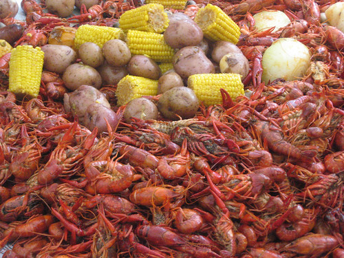 Crawfish4