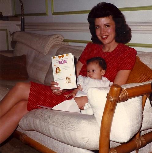 Kelli as a baby-68