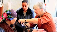 Health Care for the Helpless on Vimeo by EFCA ReachGlobal (missionwriterRG) Tags: vimeo refugee refugees muslim iraq middleeast arab muslims healthcare iraqi arabs holistic holisticministry vimeo:id=23379999