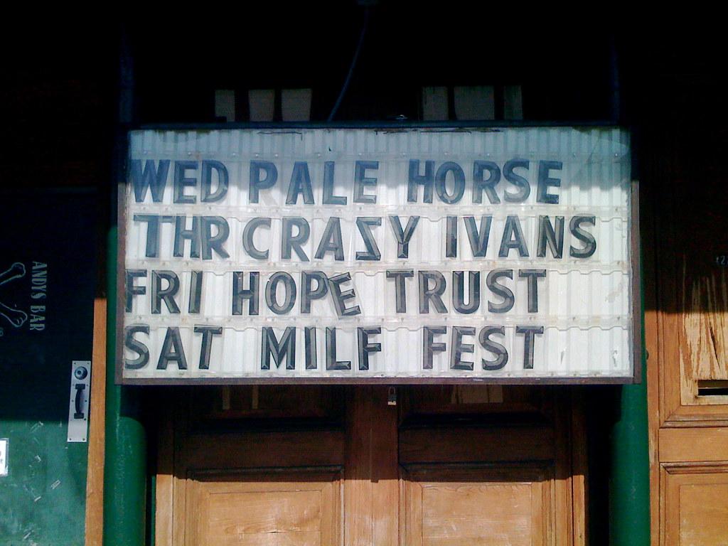 MILF Fest