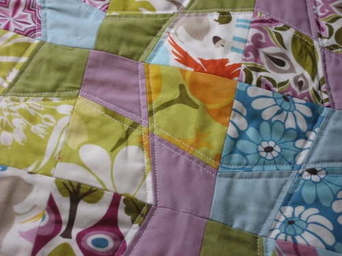 project park quilting