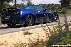 essai Nissan GT-R 2011 GTR 21
