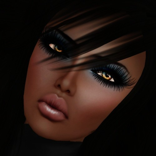-Glam Affair- Layla Dark -