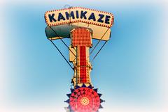 Kamikaze by hbmike2000