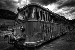 Old Railway Station (CraXplore) Tags: bw monochrome austria sterreich railwaystation weiss schwarz hdr styria wow1 wow2 wow3 wow4 wow5 wowhalloffame ruralexploring vordernberg mygearandme mygearandmebronze mygearandmesilver mygearandmegold artistoftheyearlevel3 artistoftheyearlevel4