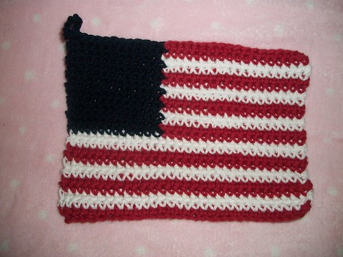 As American As...