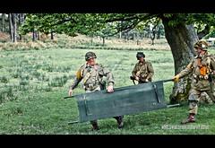 RB-9597 (Robert Bridgens) Tags: park home m1 scenario brave medic ksk hotb 2011 50cal k98 30cal margham garrand stahlkrieger