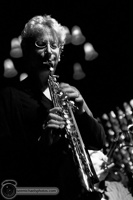 Jason Robinson at Dizzys 60211 © Michael Klayman-020