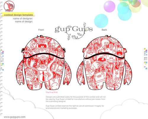 GupGups by [rich]