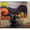 mi cuadro (alterna ►) Tags: chile mac mural urbano boba valdivia alterna alternativa 2011 grafftiti superboba alternaboba valdivia2011 1ersimposiodecreaciónurbanamuralesygraffiti