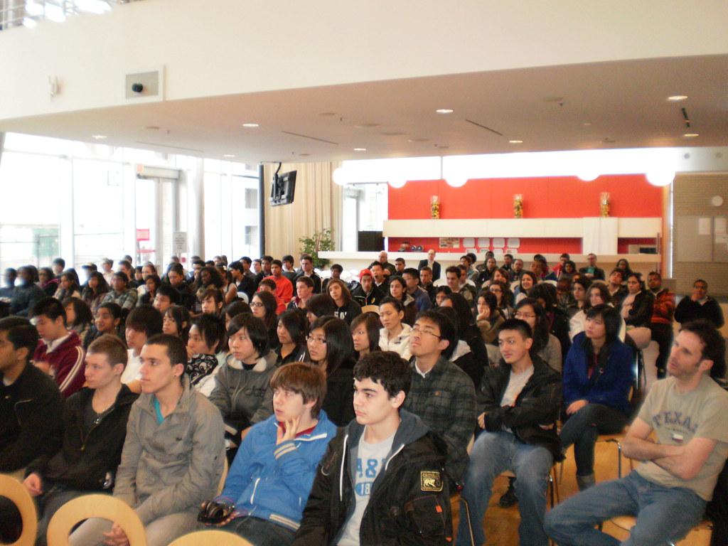 Centennial Titan Challenge Day 2011