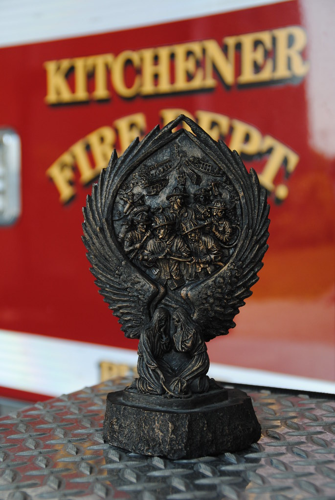 Kitchener Fire Services