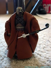 Tusken Raider (Red Clan)