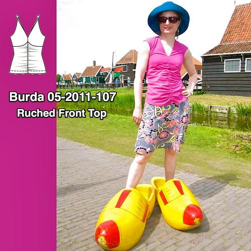 Burda 05-2011-107 Thumbnail
