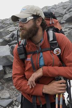 Aaron Mainer