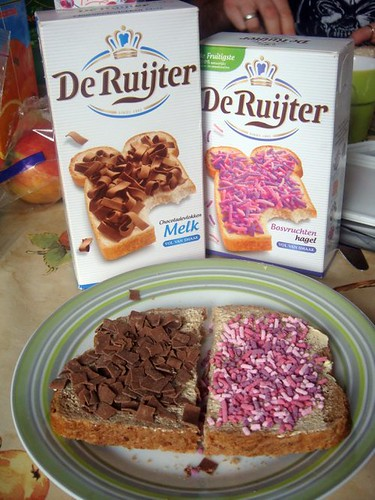 Dutch Breakfast Sprinkles