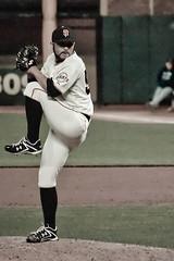 (You can't prove it) Tags: california baseball mlb mccoveycove sanfranciscogiants minnesotatwins attpark sergioromo
