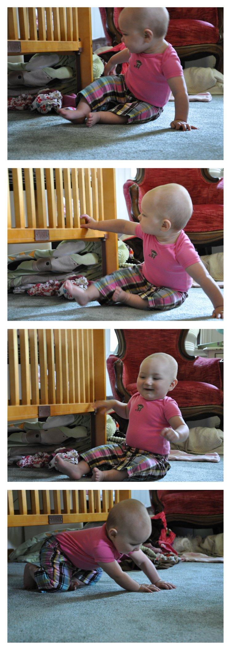 Lola Sitting Up (2)
