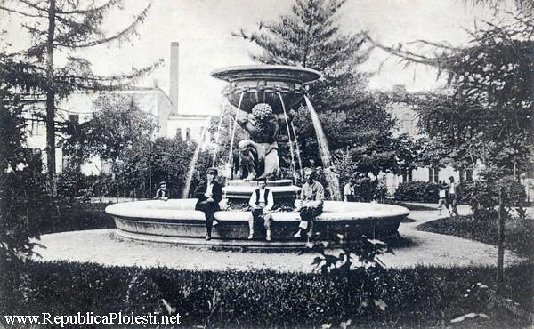 Gradina Publica - 1924