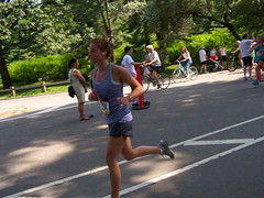 100B1983.JPG (smith_cl9) Tags: road park new york city nyc summer ny west june race speed hope athletic 26 5 muscular side sunday central running run upper heat runners athletes cp athlete jogging endurance jog achilles mile uws nyrr possibility 2011