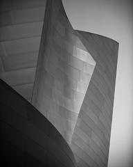 (dpietzuch) Tags: california architecture losangeles nikon downtown steel bunkerhill waltdisneyconcerthall laphil dpietzuch