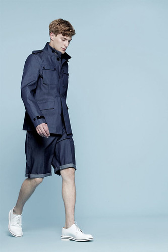 Valentino Men Spring Summer 2012 2