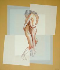 A la recherche du temp perdu (Marilisa Rathsam) Tags: arte body paintings corpo nú brazilianart bodypaintings alarecherchedutempperdu bodypaintining unvoiledinfini brazilianartpaintingsbodypaintings paintingsbodypaintings