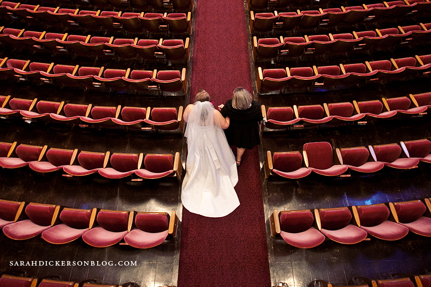 Unity Temple Plaza Kansas City wedding photographers