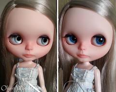 Emma's blue eyes - help!