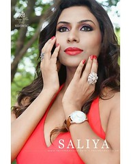Bollywood Actress SALIYA Hot Photos Set-1 (3)