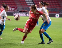2A050135 (roel.ubels) Tags: fc twente sparta praag voetbal soccer vrouwenvoetbal enschede sport topsport 2016 champions league