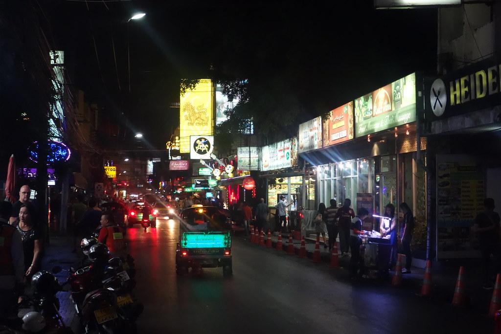 sexwork thai