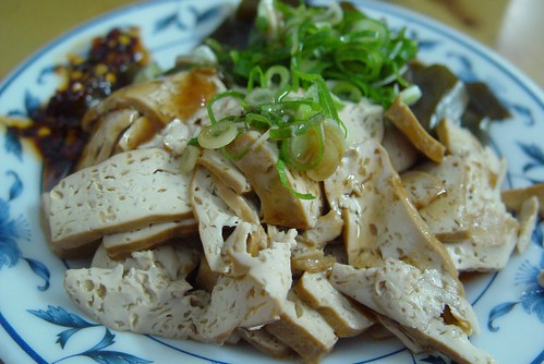 2011-03-03 吃台北金華街廖家牛肉麵 DSC00089