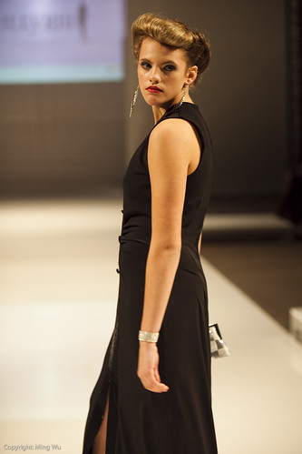 Ottawa Fashion Week 2011 - Illyria Design