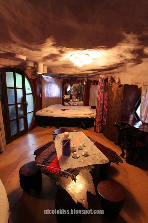 tiger room 4