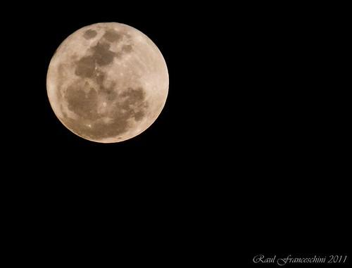 La Luna 19 de Marzo