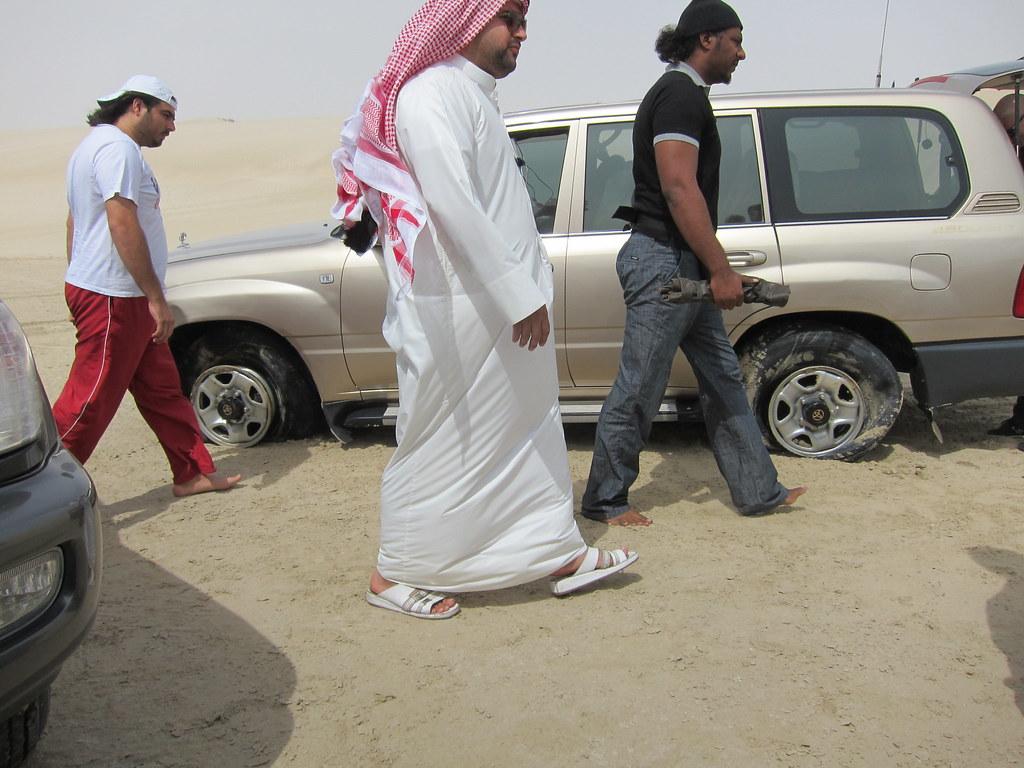Formula D Qatar XDC Irwindale Mar 2011 110