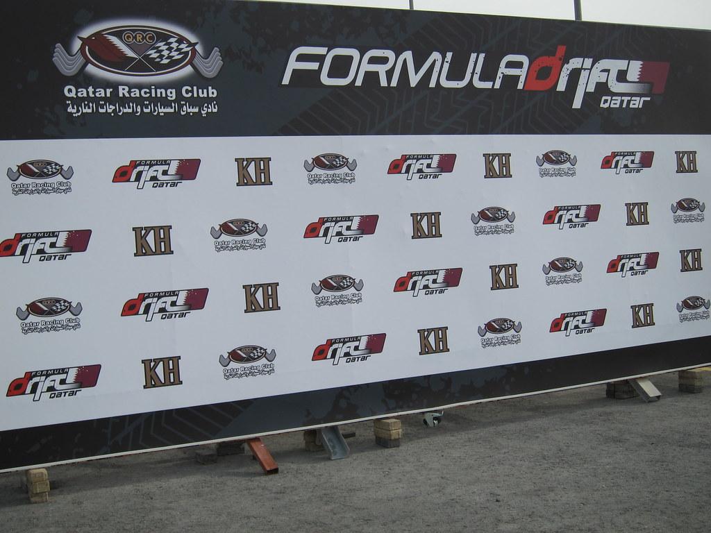 Formula D Qatar XDC Irwindale Mar 2011 165