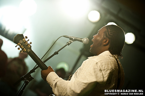 An Evening With Blues Tiel 2011
