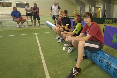 Tobi, Paul & Florian