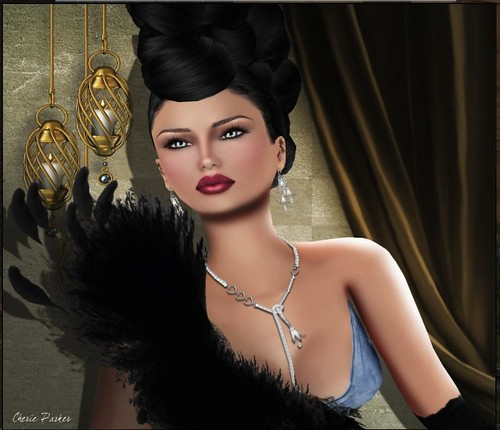mr costa rica sims judge: KYRA DELUXE