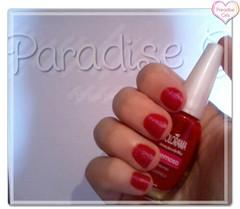 #EsmalteDaVez (Adry Passeri) Tags: pg unhas esmaltes esmaltedavez clubedoesmalte paradisegirls esmalteando