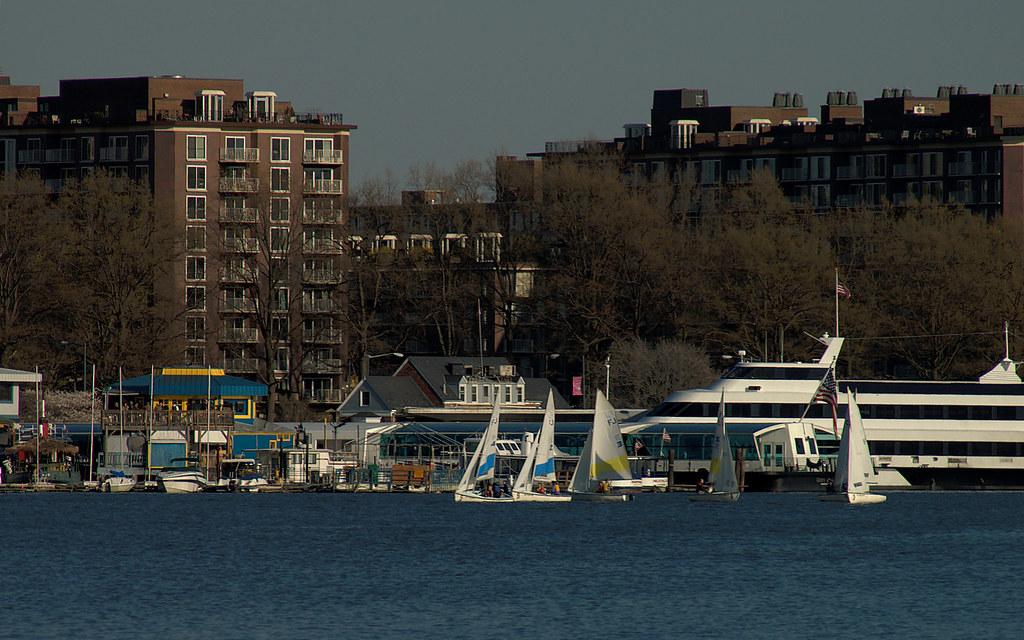 S.W. Waterfront, Washington D.C. take 32,369