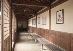 Magome (neilbruder) Tags: japan museum geotagged magome nakasendo posttown tosonshimazaki geo:lat=3552668829322835 geo:lon=13756737105945513