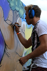 Live Art by Roots Jamboree
