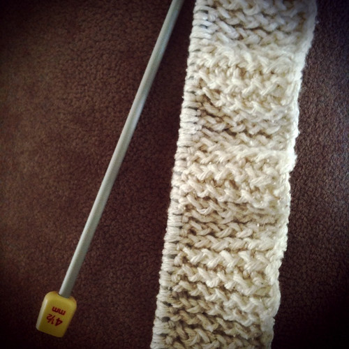 Beatnik: back ribbing