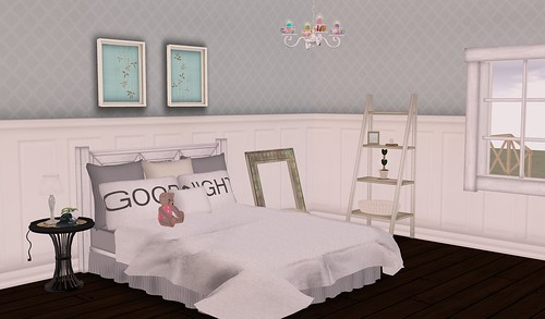 The Paesano House (Bedroom 1)