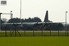 87-0024 - 382-5092 - USAF - Lockheed MC-130H Hercules - 110402 - Mildenhall - Steven Gray - IMG_3694