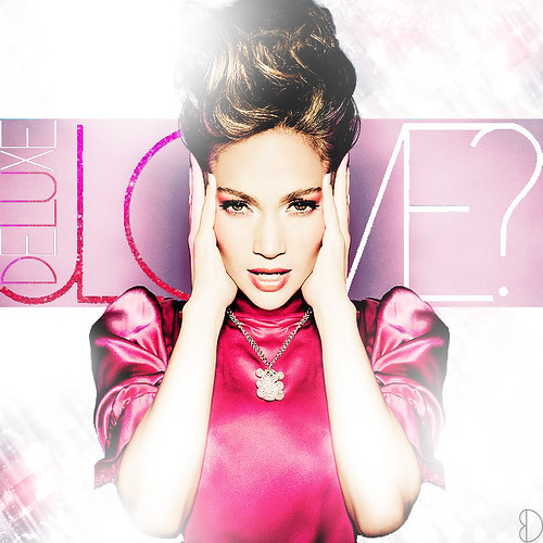 jennifer lopez love deluxe edition album cover. Jennifer Lopez - Love?