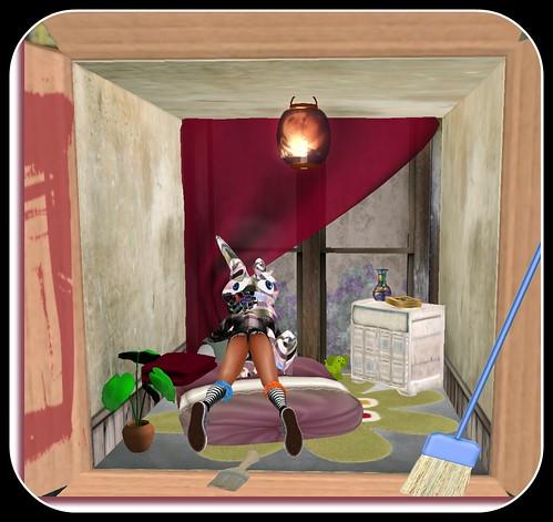 Kabuki Creations & heap! 3
